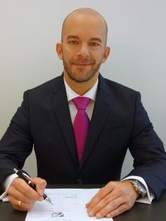 Dr. Karl-Josef Faßbender